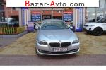 автобазар украины - Продажа 2012 г.в.  BMW 5 Series 520d AT (184 л.с.)
