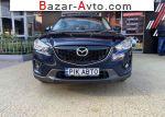 автобазар украины - Продажа 2014 г.в.  Mazda CX-5 2.5 AT 4WD (192 л.с.)