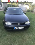 автобазар украины - Продажа 1999 г.в.  Volkswagen Golf 1.9 TDI MT (90 л.с.)