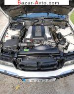 автобазар украины - Продажа 1995 г.в.  BMW 7 Series