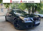 автобазар украины - Продажа 2004 г.в.  BMW 5 Series 525i MT (192 л.с.)