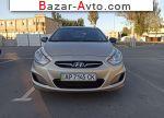 автобазар украины - Продажа 2013 г.в.  Hyundai Accent 1.4 MT (107 л.с.)