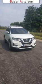 автобазар украины - Продажа 2018 г.в.  Nissan Rogue