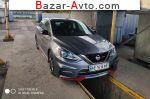 автобазар украины - Продажа 2017 г.в.  Nissan Sentra