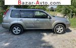 автобазар украины - Продажа 2003 г.в.  Nissan X-Trail 2.0 AT AWD (140 л.с.)