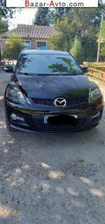 автобазар украины - Продажа 2009 г.в.  Mazda CX-7