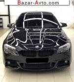 автобазар украины - Продажа 2009 г.в.  BMW 5 Series 535d xDrive AT (313 л.с.)