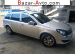 автобазар украины - Продажа 2011 г.в.  Opel Astra 1.6 MT (115 л.с.)