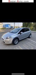 автобазар украины - Продажа 2013 г.в.  Fiat Punto 1.3d Multijet МТ (95 л.с.)