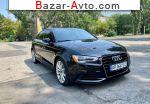 автобазар украины - Продажа 2015 г.в.  Audi A3 1.8 TFSI S tronic (180 л.с.)