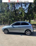 автобазар украины - Продажа 2005 г.в.  Seat Ibiza 1.4 MT (75 л.с.)