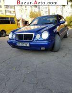автобазар украины - Продажа 1996 г.в.  Mercedes E E 280 MT (193 л.с.)