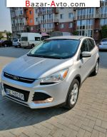автобазар украины - Продажа 2014 г.в.  Ford Escape 1.6 EcoBoost AT 4WD (178 л.с.)
