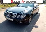 автобазар украины - Продажа 2007 г.в.  Mercedes E E 200 CDI AT (136 л.с.)