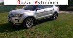 автобазар украины - Продажа 2017 г.в.  Ford Explorer