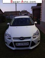 автобазар украины - Продажа 2014 г.в.  Ford Focus 1.0 EcoBoost MT (100 л.с.)