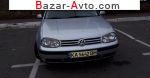 автобазар украины - Продажа 2000 г.в.  Volkswagen Golf 1.6 MT (105 л.с.)