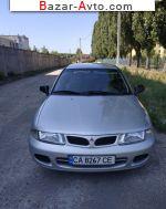 автобазар украины - Продажа 1996 г.в.  Mitsubishi Carisma 1.8 MT (116 л.с.)