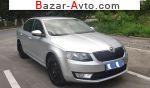 автобазар украины - Продажа 2015 г.в.  Skoda Octavia