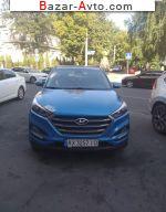 автобазар украины - Продажа 2016 г.в.  Hyundai Tucson
