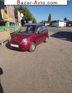 автобазар украины - Продажа 2010 г.в.  Daewoo Matiz 0.8 AT (52 л.с.)