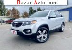 автобазар украины - Продажа 2012 г.в.  KIA Sorento 2.4 AT 4WD (175 л.с.)