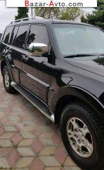 автобазар украины - Продажа 2007 г.в.  Mitsubishi Pajero Wagon