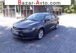 автобазар украины - Продажа 2014 г.в.  Chrysler  2.4i AT 2WD (184 л.с.)