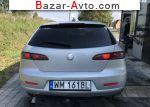 автобазар украины - Продажа 2006 г.в.  Alfa Romeo 159