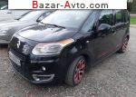 автобазар украины - Продажа 2012 г.в.  Citroen C3 Picasso