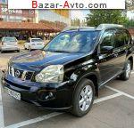 автобазар украины - Продажа 2007 г.в.  Nissan X-Trail 2.0 CVT AWD (141 л.с.)