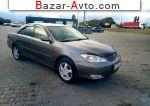 автобазар украины - Продажа 2002 г.в.  Toyota Camry