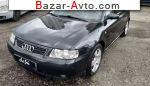 автобазар украины - Продажа 1997 г.в.  Audi A3 1.8 MT (125 л.с.)