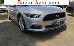 автобазар украины - Продажа 2016 г.в.  Ford Mustang 2.3 AT (309 л.с.)