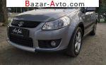 автобазар украины - Продажа 2006 г.в.  Suzuki SX-4 1.6 MT (107 л.с.)
