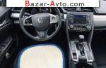 автобазар украины - Продажа 2017 г.в.  Honda Civic