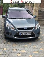 автобазар украины - Продажа 2009 г.в.  Ford Focus
