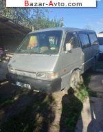 автобазар украины - Продажа 1996 г.в.  KIA Besta 2.2 D MT (65 л.с.)