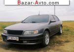 автобазар украины - Продажа 1997 г.в.  Nissan Maxima