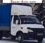 автобазар украины - Продажа 2008 г.в.  Газ Газель