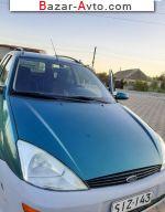 автобазар украины - Продажа 2001 г.в.  Ford Focus 1.6 MT (101 л.с.)