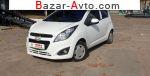 автобазар украины - Продажа 2012 г.в.  Chevrolet Spark 1.0 AT (68 л.с.)