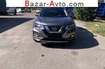 автобазар украины - Продажа 2017 г.в.  Nissan Rogue 2.5 АТ 4x4 (170 л.с.)