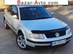 автобазар украины - Продажа 1999 г.в.  Volkswagen Passat 1.8 AT (150 л.с.)