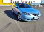 автобазар украины - Продажа 2007 г.в.  Mazda 3 1.6 AT (105 л.с.)