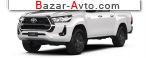 автобазар украины - Продажа 2021 г.в.  Toyota Hilux 2.4 D-4D АТ 4x4 (150 л.с.)