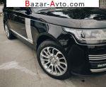 автобазар украины - Продажа 2013 г.в.  Land Rover Range Rover