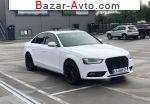 автобазар украины - Продажа 2012 г.в.  Audi A4 2.0 TFSI multitronic (211 л.с.)