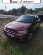 автобазар украины - Продажа 2006 г.в.  Opel Astra G