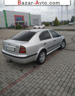 автобазар украины - Продажа 1999 г.в.  Skoda Octavia 1.9 TDI MT (90 л.с.)